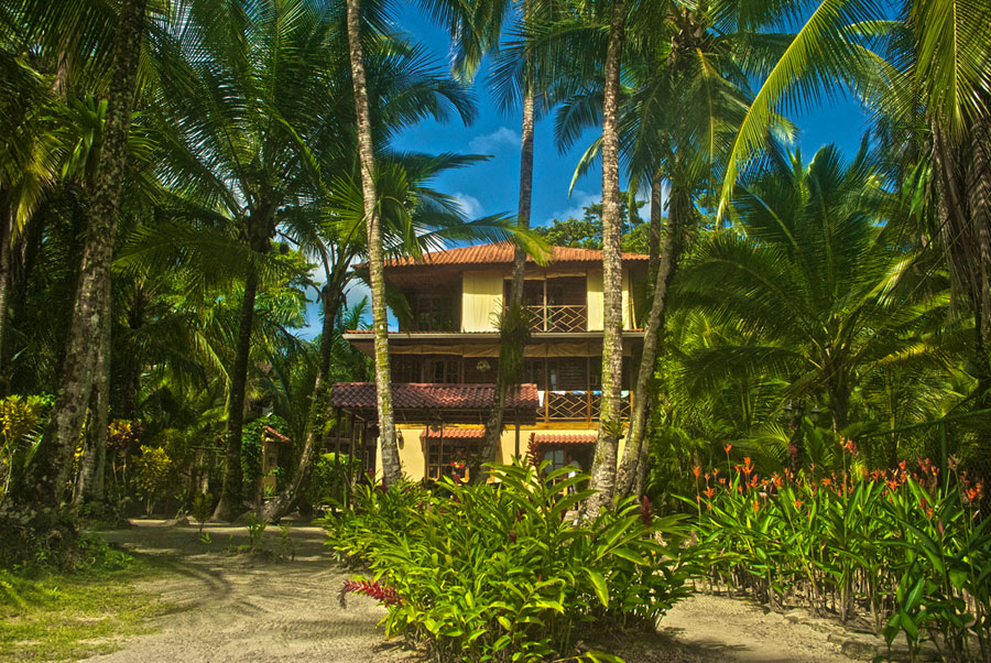 Bocas del Toro Real Estate: 4 Properties on Carenero ...
