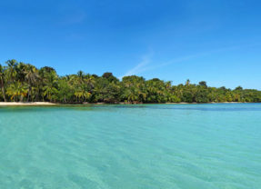4 Up and Coming Places in Bocas del Toro, Panama
